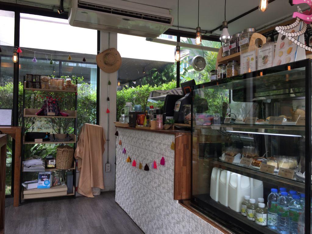 Thong Lo Bangkok