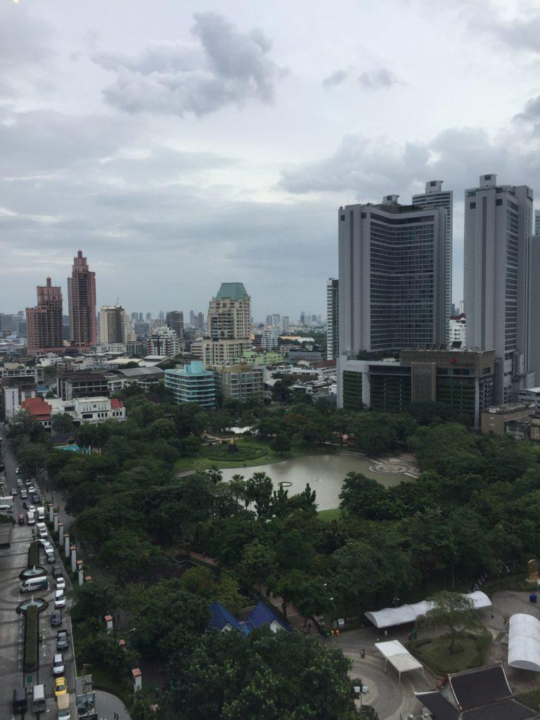 Bejasiri Park Bangkok