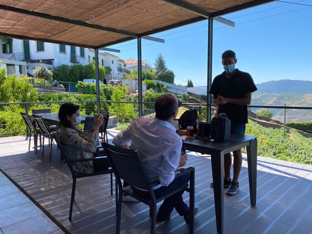 Corona in Portugal - Wie sicher ist dein Urlaub im Land? 2 Skype Picture 2020 09 09T20 05 51 339Z