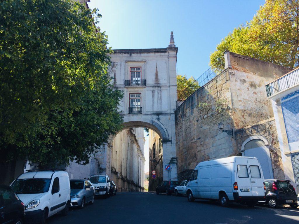 Lissabon - Führung durch das Stadtviertel Alfama, São Vicente und Graca 10 Skype Picture 2020 09 12T19 46 05 402Z
