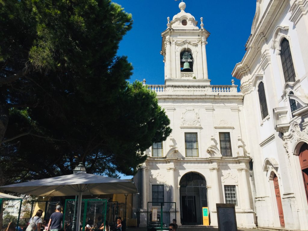 Lissabon - Führung durch das Stadtviertel Alfama, São Vicente und Graca 13 Skype Picture 2020 09 12T19 58 24 610Z