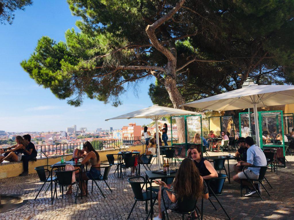 Lissabon - Führung durch das Stadtviertel Alfama, São Vicente und Graca 12 Skype Picture 2020 09 12T20 00 13 038Z