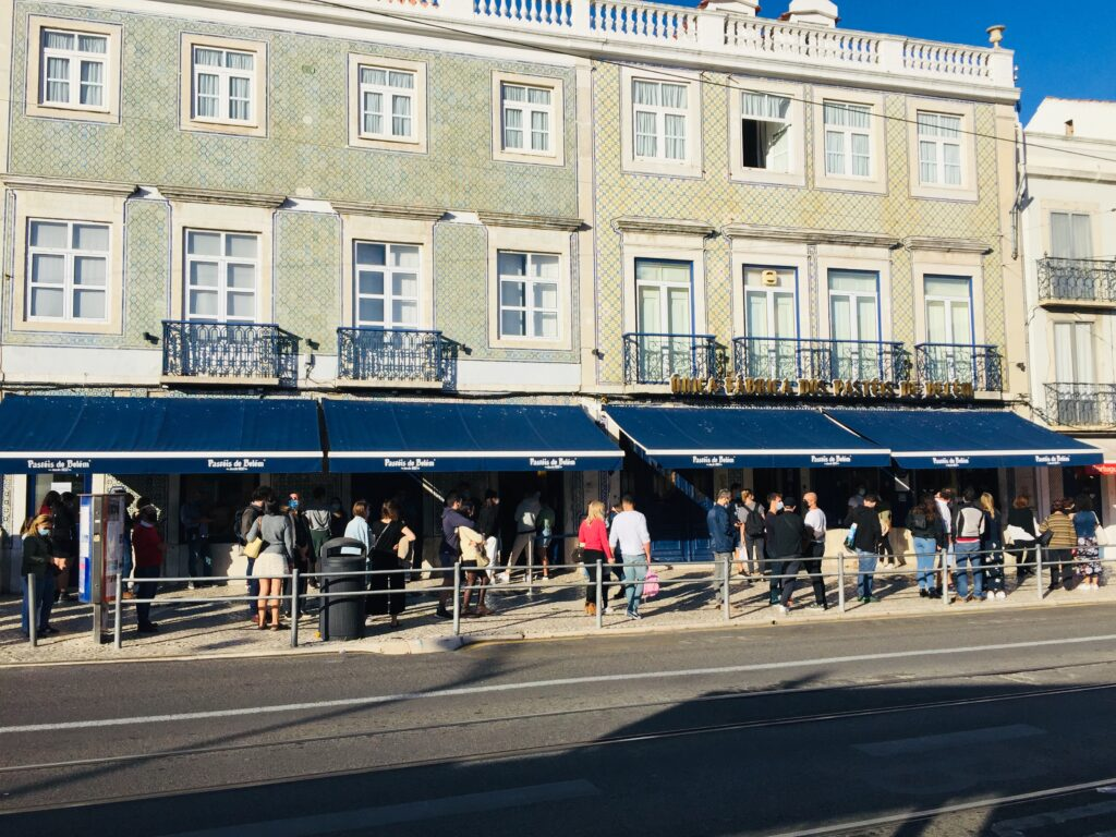 Belem in Lissabon - Ein Stadtteil voller Geschichte 2 Belem 2