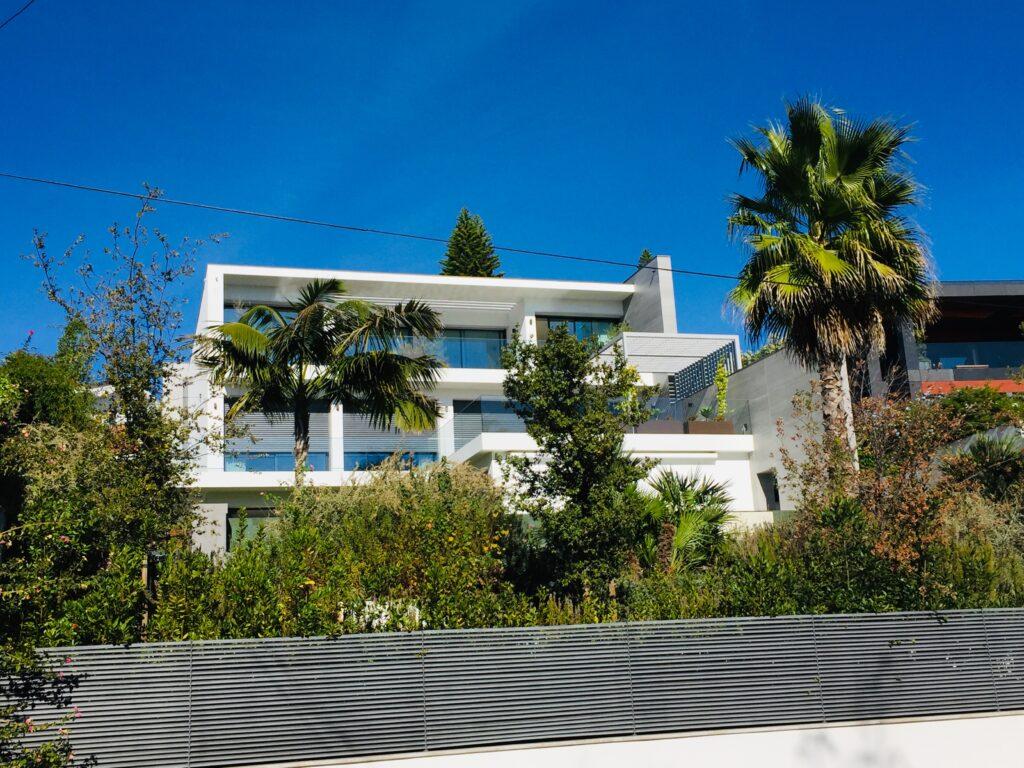 Belem in Lissabon - Ein Stadtteil voller Geschichte 10 Belem Haus 1