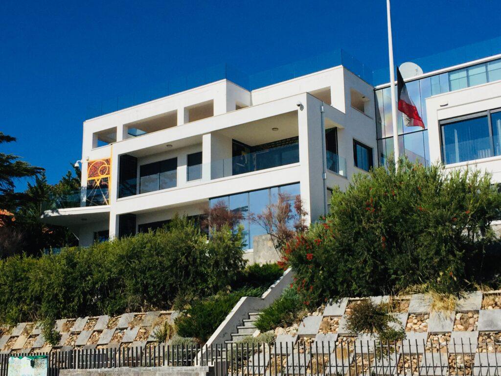 Belem in Lissabon - Ein Stadtteil voller Geschichte 11 Belem Haus 2
