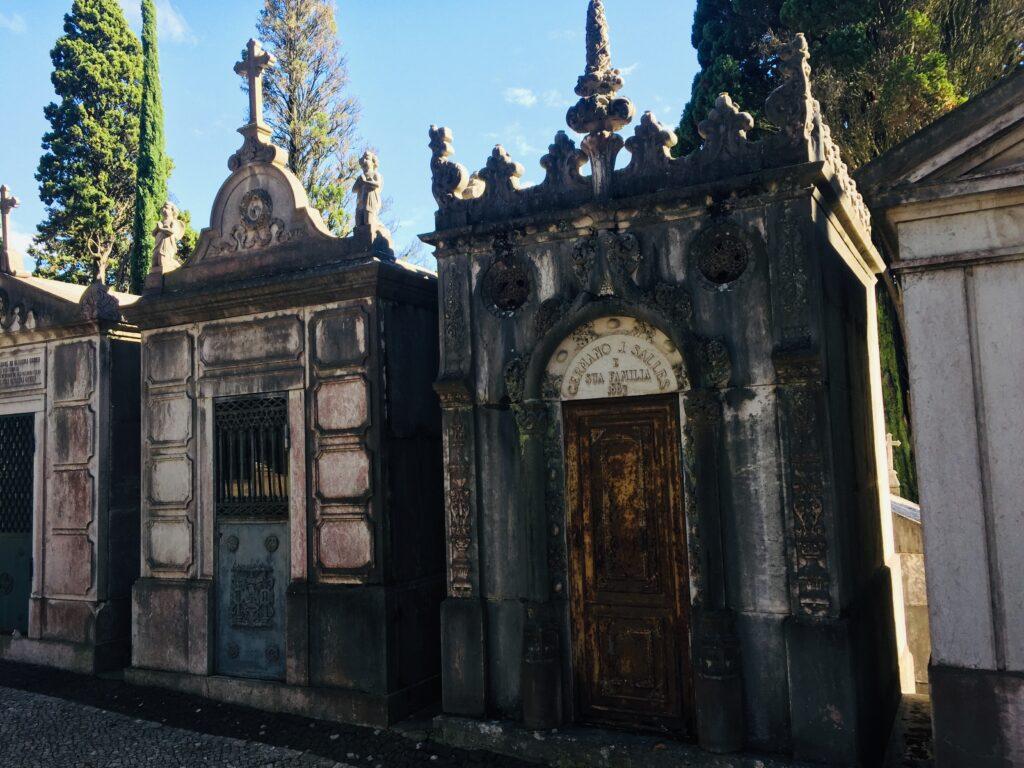 Lissabon in Portugal - Wie es fast keiner kennt 14 Friedhof Lissabon