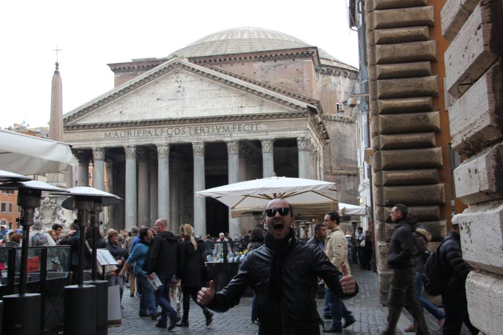 10 ROM SEHENSWÜRDIGKEITEN, PERFEKT FÜR DEN ITALIEN URLAUB 3 IMG 0840 Kopie