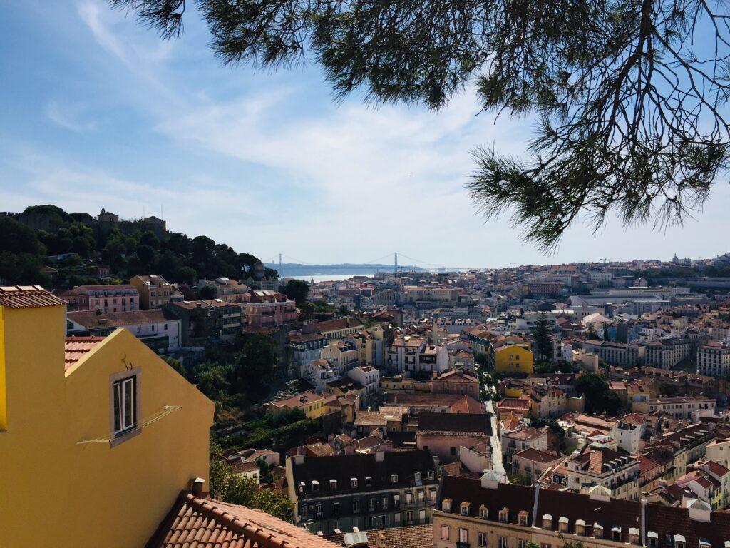 LEBEN ALS DIGITALER NOMADE IN LISSABON PORTUGAL 2 Leben als digitaler Nomade in Lissabon