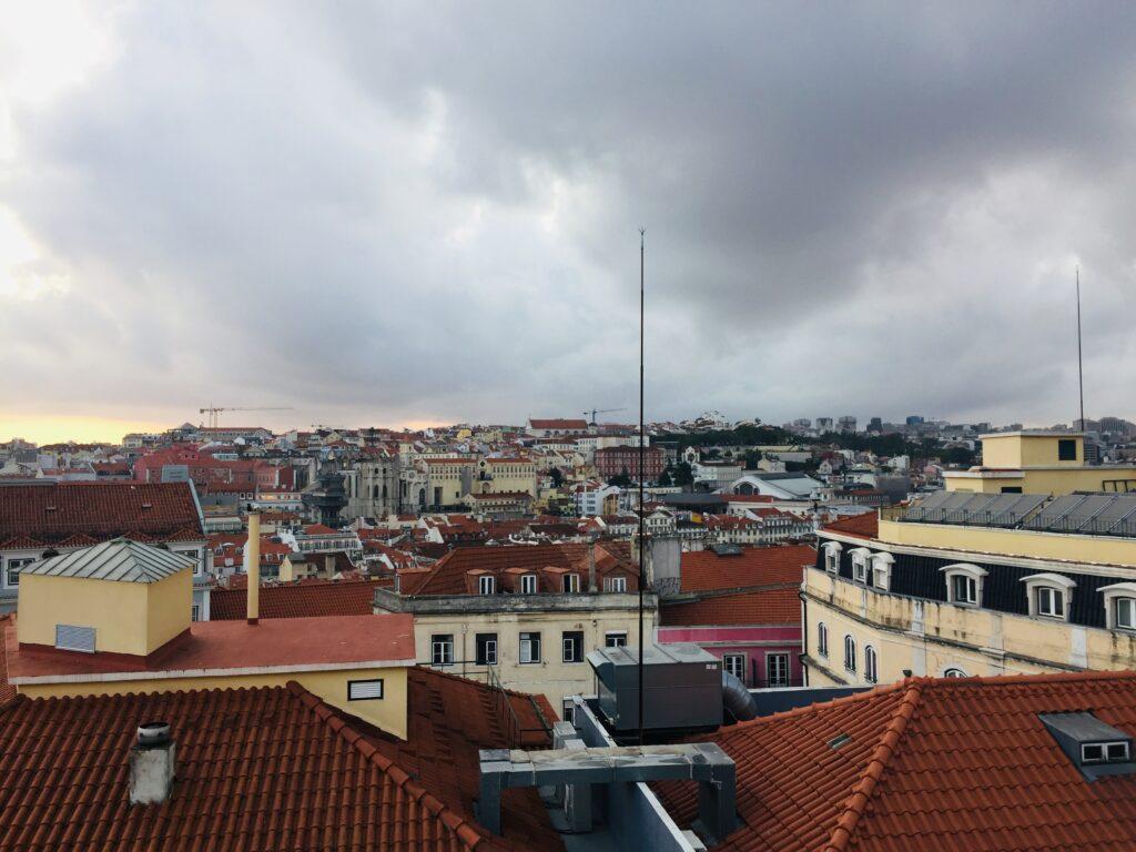 Lissabon in Portugal - Wie es fast keiner kennt 8 Lissabon Portugal