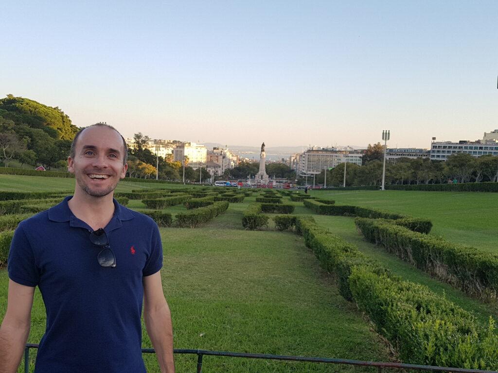 Lissabon Reiseführer - Alles über die Stadt in Portugal 4 Marc Lissabon