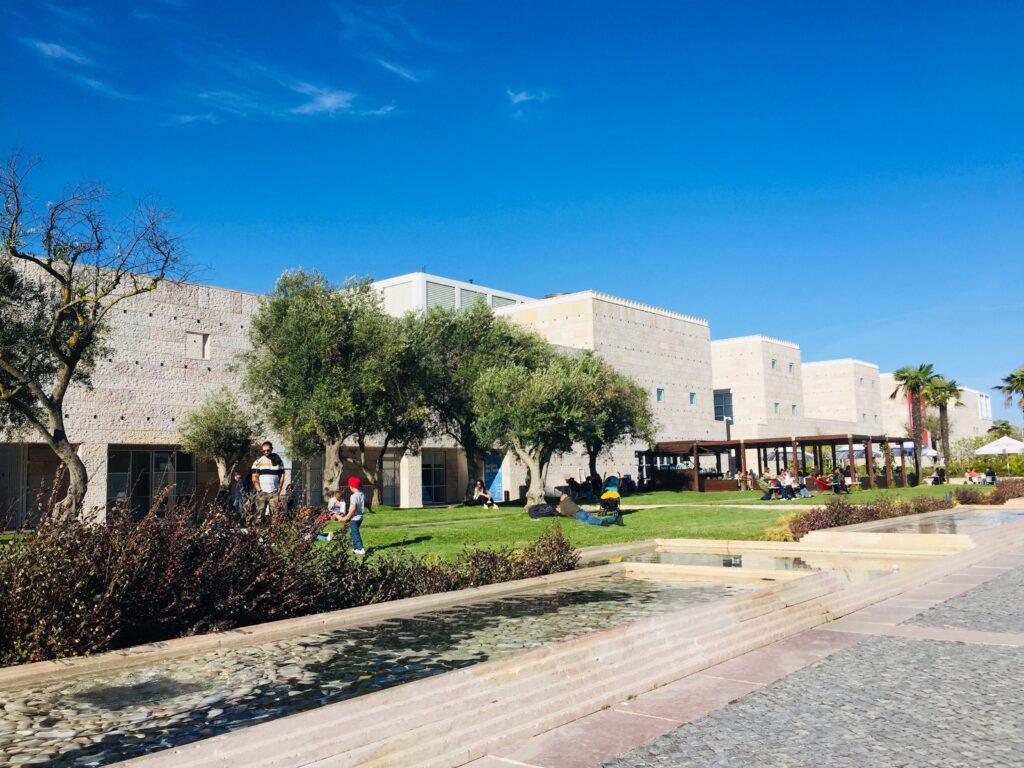 Belem Kulturzentrum