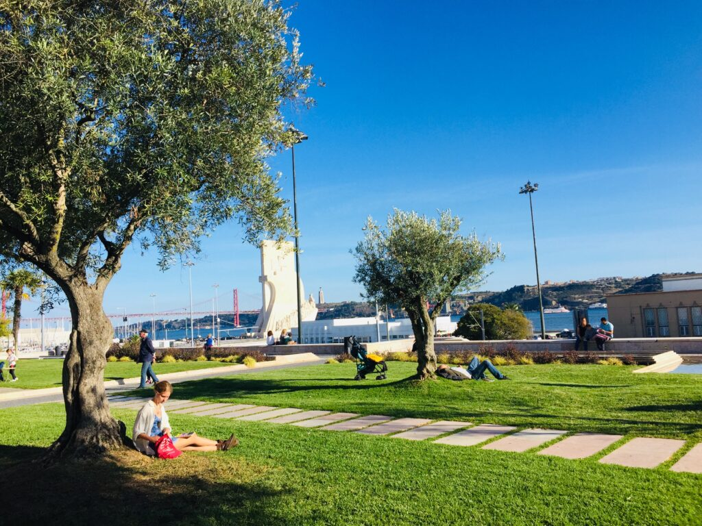 Belem in Lissabon - Ein Stadtteil voller Geschichte 5 Musuem 1