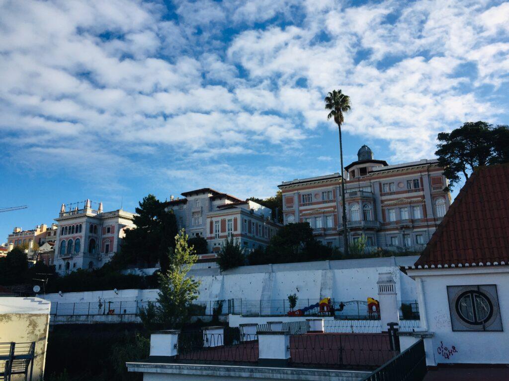 Lissabon in Portugal - Wie es fast keiner kennt 9 Torel