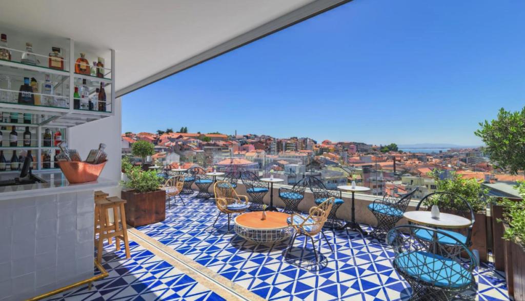 Lissabon Reiseführer - Alles über die Stadt in Portugal 1 image 75